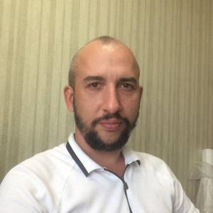 Владислав, 36 лет, Липецк