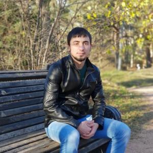 Мовсар, 23 года, Ессентуки