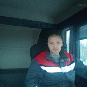 Евгений, 39 лет, Новосибирск