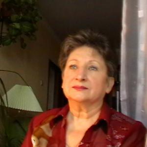Ольга, 64 года, Орел