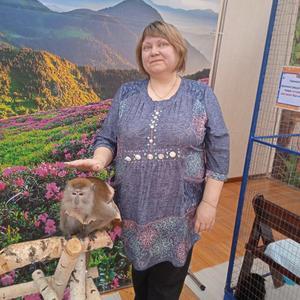 Лис, 45 лет, Братск