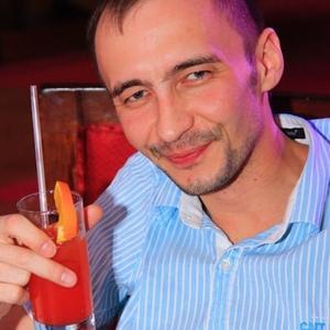 Ильнур, 40 лет, Лесосибирск