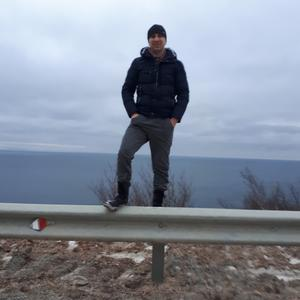 Дмитрий, 38 лет, Южно-Сахалинск