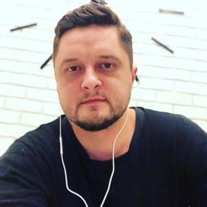 Игорь, 35 лет, Звенигород