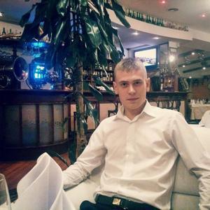Сергей Попов, 36 лет, Раменское