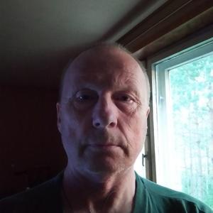 Александр, 62 года, Санкт-Петербург