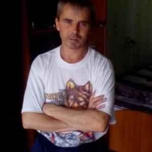 Федор, 45 лет, Оха