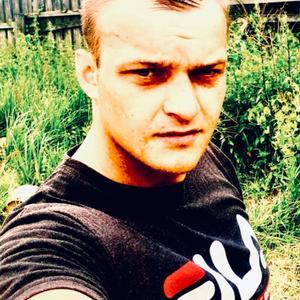 Сергей, 32 года, Осташков