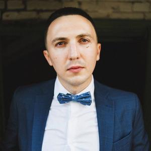 Денис, 34 года, Уфа