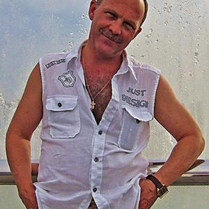 Алексей, 55 лет, Москва