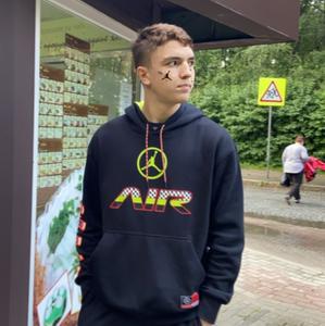 Александр, 18 лет, Калининград