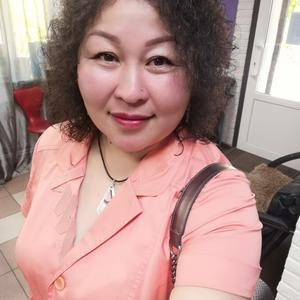 Нордана, 42 года, Улан-Удэ