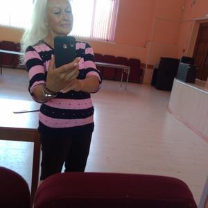 Лора, 67 лет, Псков