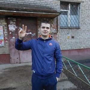 Франц, 31 год, Новокузнецк