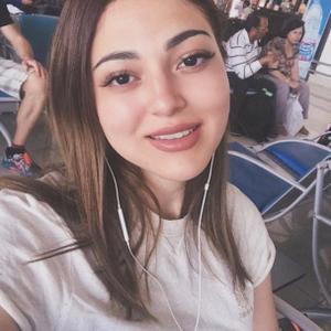 Kamilla, 24 года, Балашиха