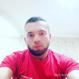 Азиз, 30 лет, Сочи