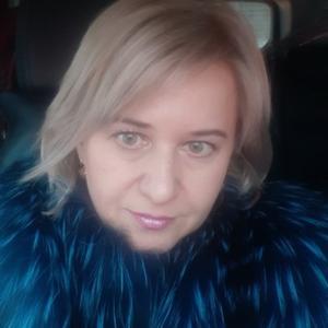 Алевтина, 45 лет, Пермь