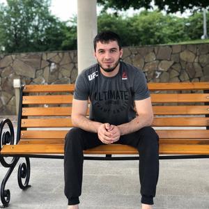Рамзан, 25 лет, Грозный