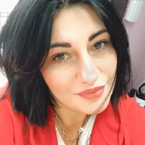 Оксана, 40 лет, Москва