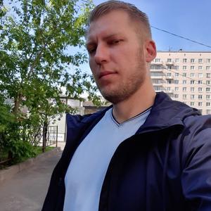 Руслан, 34 года, Санкт-Петербург