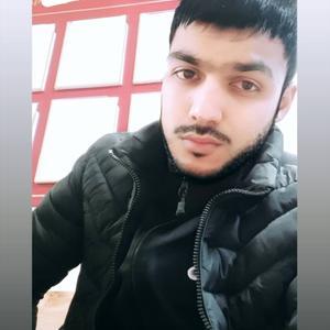Али, 24 года, Магадан