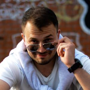Антон, 34 года, Новороссийск