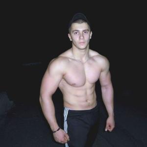 Андрей, 22 года, Ханты-Мансийск