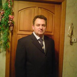 Viktor, 62 года, Тверь