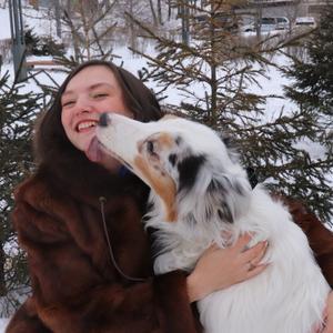 Мария, 34 года, Владивосток