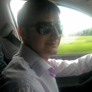 Евгений Швейцер, 34 года, Курган