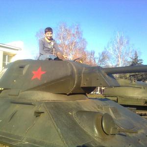 Павел, 23 года, Краснодарский
