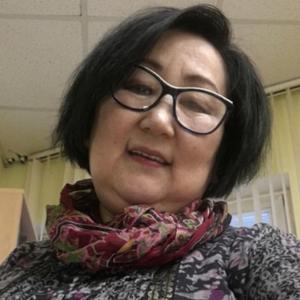 Мила, 60 лет, Якутск