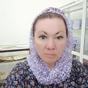 Ольга Почекутова, 45 лет, Дивногорск