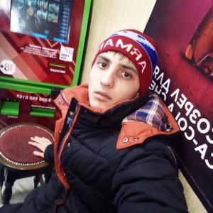 Daler, 24 года, Екатеринбург