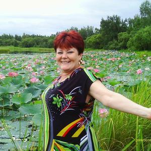 Людмила Нн, 59 лет, Благовещенск