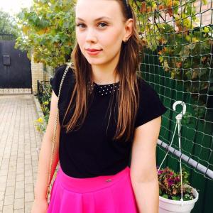 Elina, 29 лет, Красноярск
