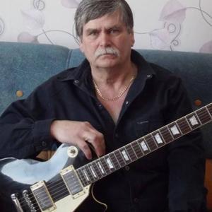 Виктор, 65 лет, Новосибирск
