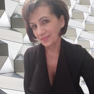 Лариса Кирина, 50 лет, Красноярск