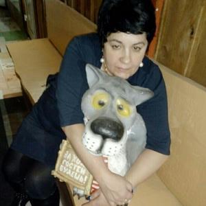 Татьяна, 52 года, Ужур