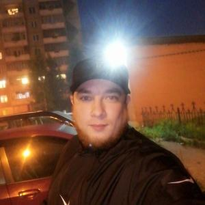 Иван Березовский, 34 года, Красноярск