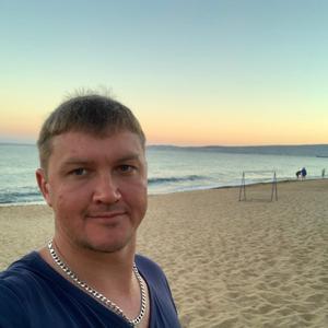 Евгений Соловьев, 34 года, Ломоносов