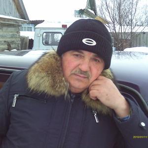 Василий, 65 лет, Ульяновск