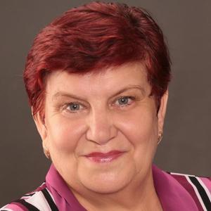Наталья, 67 лет, Красноярск