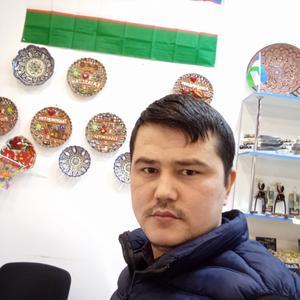 Лочинбек, 31 год, Ухта
