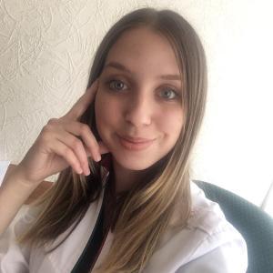 Дарья, 21 год, Тюмень