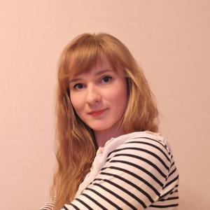 Anastasya, 31 год, Ульяновск