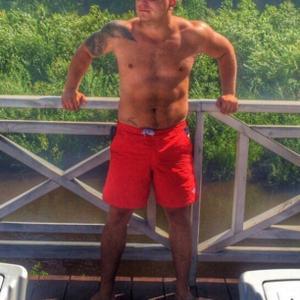 Slava, 31 год, Барнаул