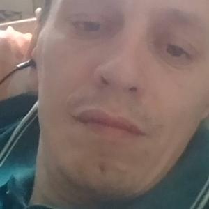 Роман, 41 год, Барнаул