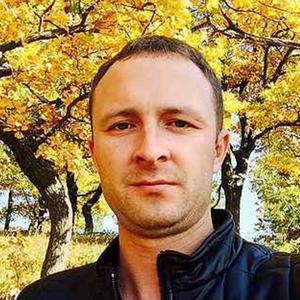 Андрей Юров, 34 года, Воронеж