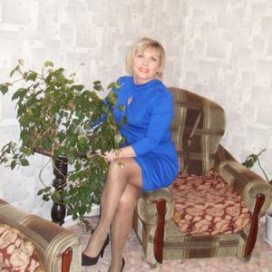 Галина Шехирева, 55 лет, Подосиновец